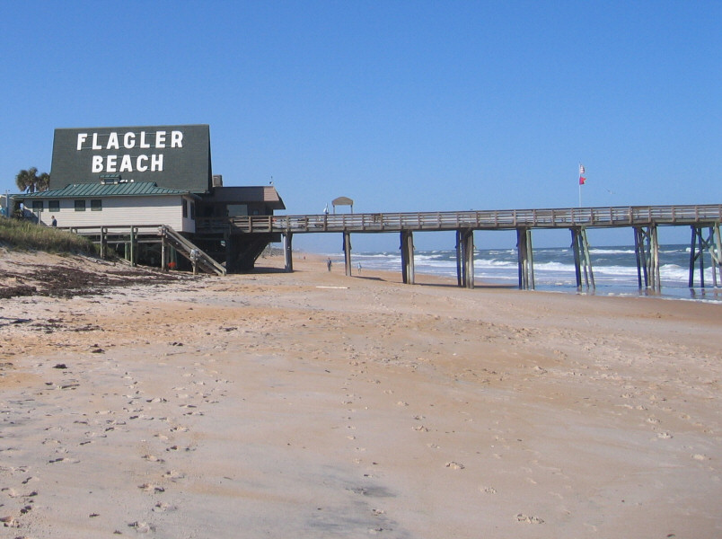 flagler beach men Two men charged with aggravated battery after fight in flagler beach  but the man attempted to keep the door open and the two men fell out of the doorway and.